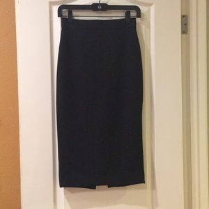 French Connection Classic Pencil Skirt